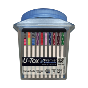 Click on the image to see the U-Tox Product & User Guide Video