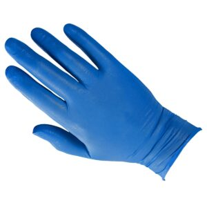Nitrile Powder Free Gloves (Medical Grade)