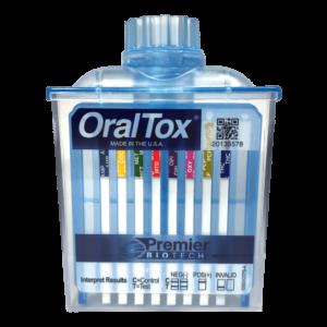 OralTox-8-Panel