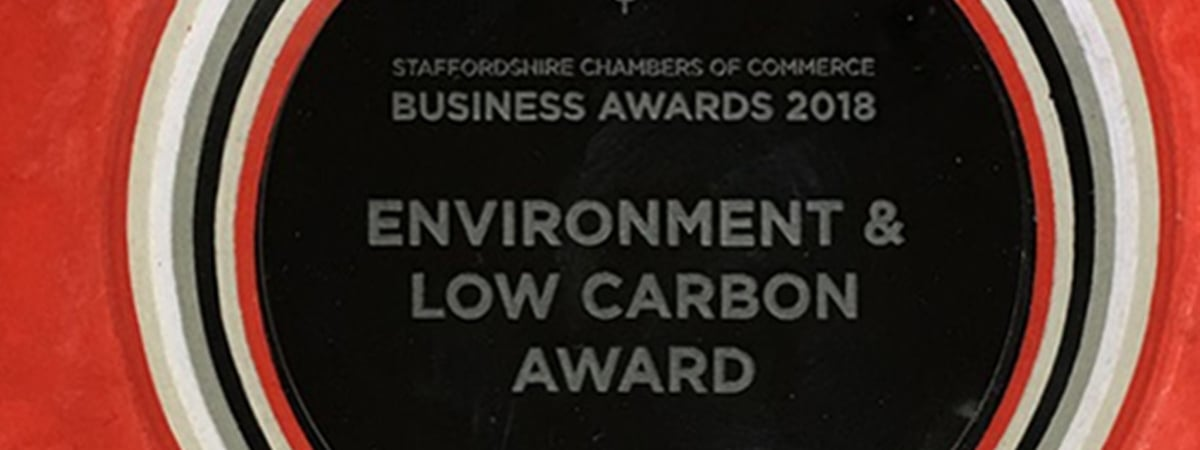 Winners: Environment/Low Carbon Award