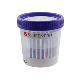 13 Panel ECO Urine Test Cup