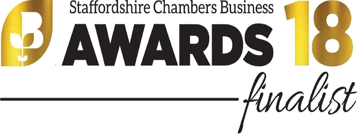 Staffordshire Chambers Business Awards 2018