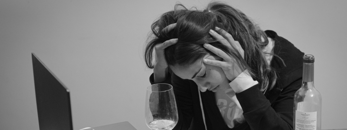 Increase in Alcohol Consumption During Covid-19